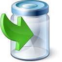 Jar Into Icon 128x128