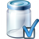 Jar Preferences Icon 128x128