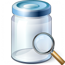 Jar View Icon 128x128