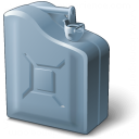 Jerrycan Icon 128x128