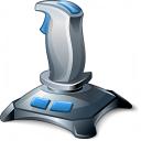Joystick Icon 128x128