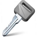 Key 2 Icon 128x128