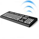 Keyboard 2 Cordless Icon 128x128