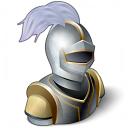 Knight 2 Icon 128x128