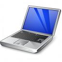 Laptop Icon 128x128