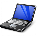 Laptop 2 Icon 128x128