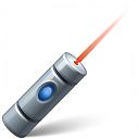 Laserpointer Icon 128x128