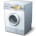Laundry Machine Icon 128x128