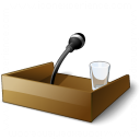 Lectern Icon 128x128