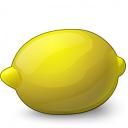 Lemon Icon 128x128