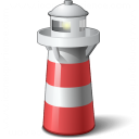 Lighthouse Icon 128x128
