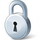Lock 2 Icon 128x128