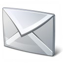 Mail Icon 128x128