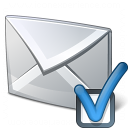 Mail Preferences Icon 128x128