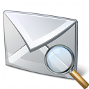 Mail View Icon 128x128