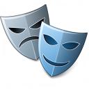 Masks Icon 128x128