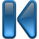 Media Beginning Icon 128x128