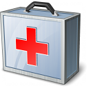 Medical Bag Icon 128x128