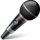 Microphone 2 Icon 128x128