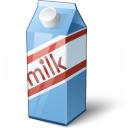Milk Icon 128x128
