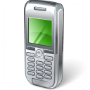 Mobilephone Icon 128x128