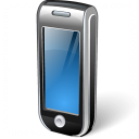 Mobilephone 3 Icon 128x128