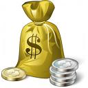 Moneybag 2 Icon 128x128