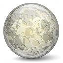 Moon Icon 128x128