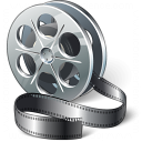 Movie Icon 128x128