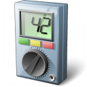 Multimeter Icon 128x128