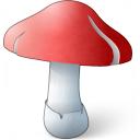 Mushroom Icon 128x128