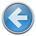 Nav Left Blue Icon 128x128