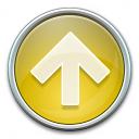 Nav Up Yellow Icon 128x128