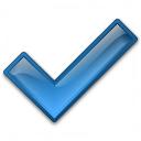 Navigate Check Icon 128x128