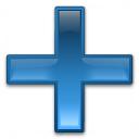 Navigate Plus Icon 128x128