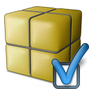 Package Preferences Icon 128x128