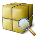 Package View Icon 128x128