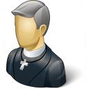 Pastor Icon 128x128