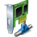 Pci Card Network Icon 128x128