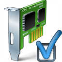 Pci Card Preferences Icon 128x128