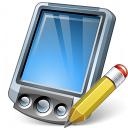 Pda Edit Icon 128x128