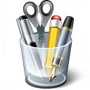 Pens Icon 128x128