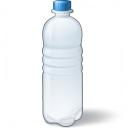 Pet Bottle Icon 128x128