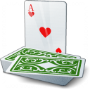 Playing Cards Deck Icon 128x128