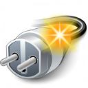 Plug New Icon 128x128