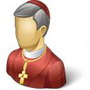 Pontifex Icon 128x128
