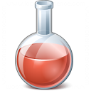 Potion Red Icon 128x128