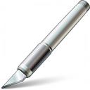 Precision Knife Icon 128x128