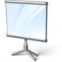 Presentation Icon 128x128