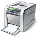 Printer Icon 128x128